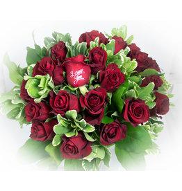 Valentine Special XXL met druk