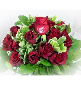 Valentine special met druk