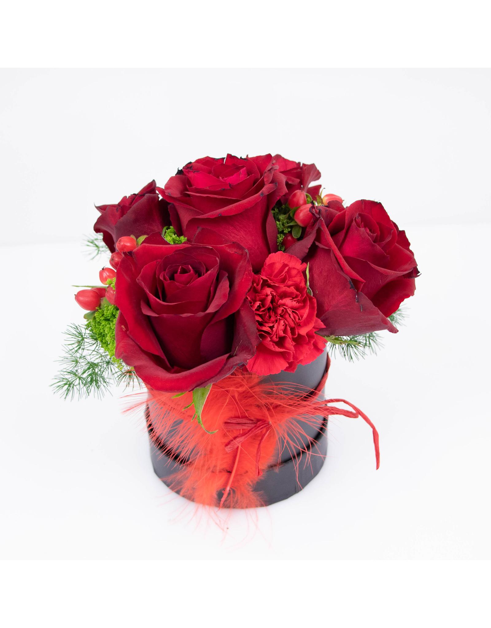 Valentines Box
