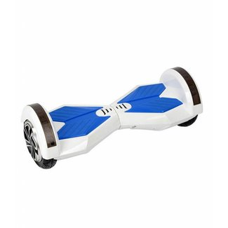 Hoverboard Hoverboard Wit 8 inch