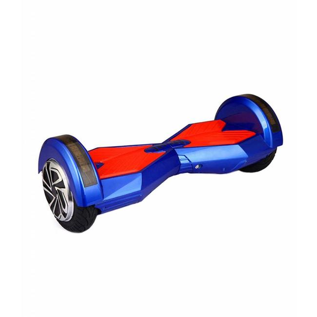Hoverboard Blue 8 inch