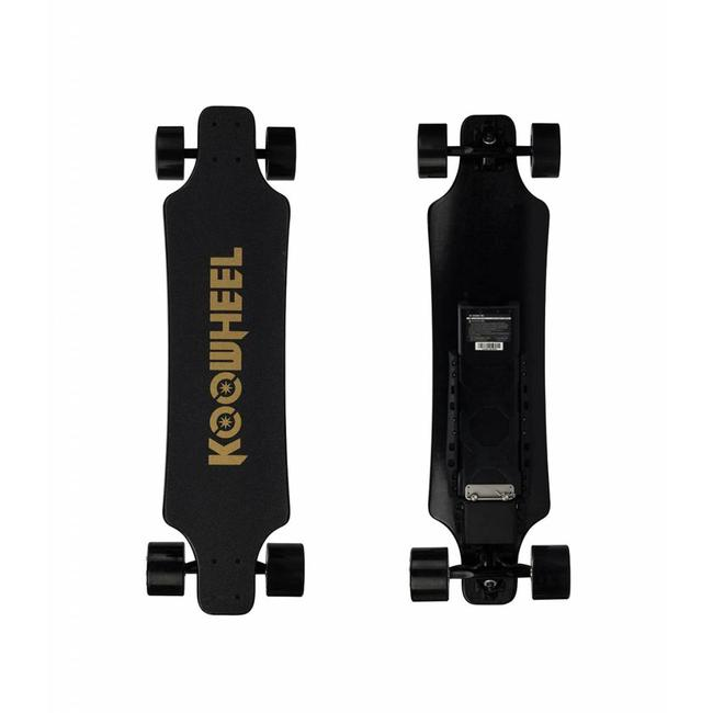 Koowheel Koowheel Kooboard Elektrisch Skateboard