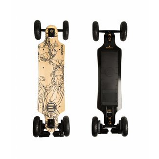 Evolve Skateboards Evolve Bamboo GT All Terrain