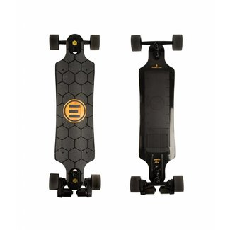 Evolve Skateboards Evolve Bamboo GTX Street