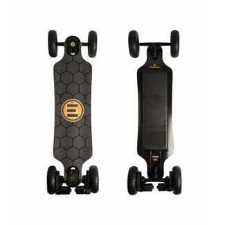 Evolve Bamboo GTX All Terrain