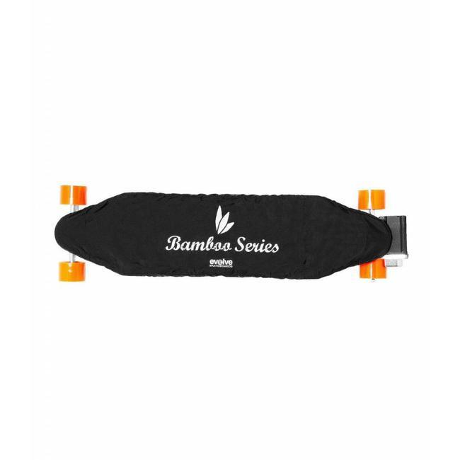 Evolve Skateboards Evolve Bamboo Board Cover
