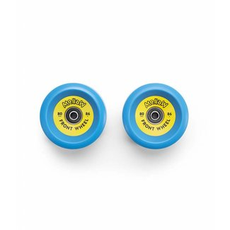 Mellow Boards Mellow Board Front Wheels - 80mm