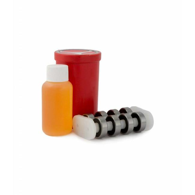 Oust Oust Speed Clean Bearing Cleaner Set