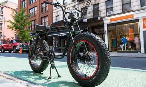 Super 73 E-Bikes