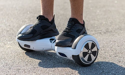 6,5 inch Hoverboards