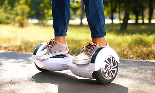 8 inch Hoverboards