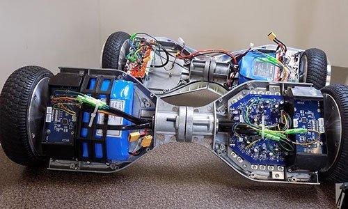 Hoverboard Onderdelen