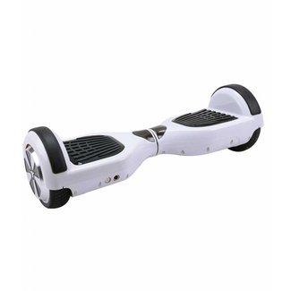 Hoverboard White 6,5 inch