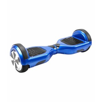 Hoverboard Blue 6,5 inch
