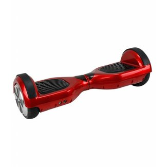 Hoverboard Red 6,5 inch