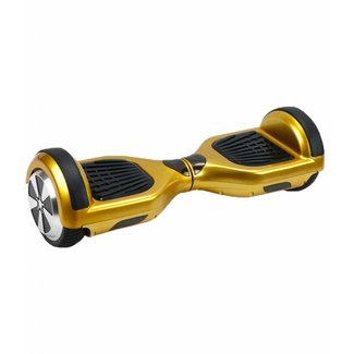Hoverboard Goud 6,5 inch