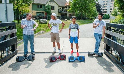 Aankoopadvies Hoverboards