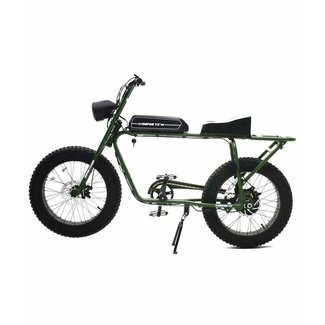 Super 73 Super73 - SG Army Green