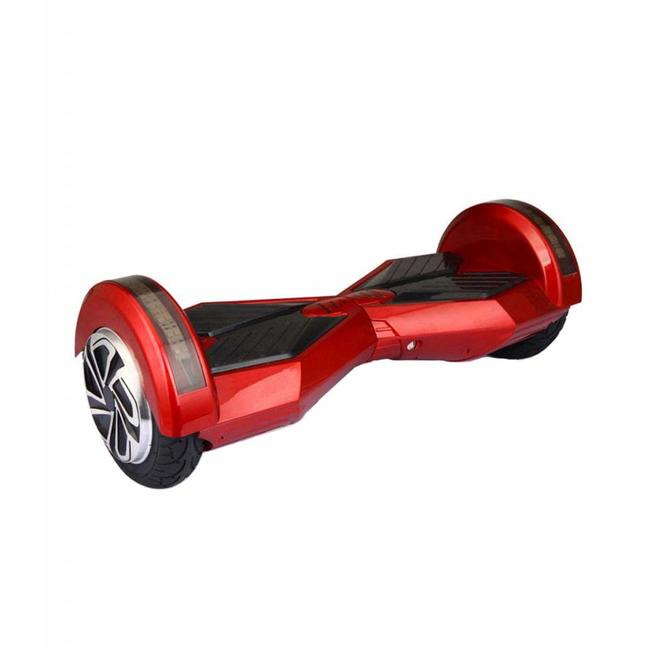Hoverboard Hoverboard Rood 8 inch
