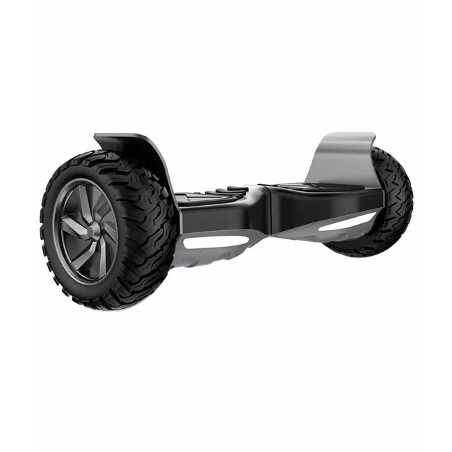 Hoverboard Off Road Hoverboard Black 8,5 inch