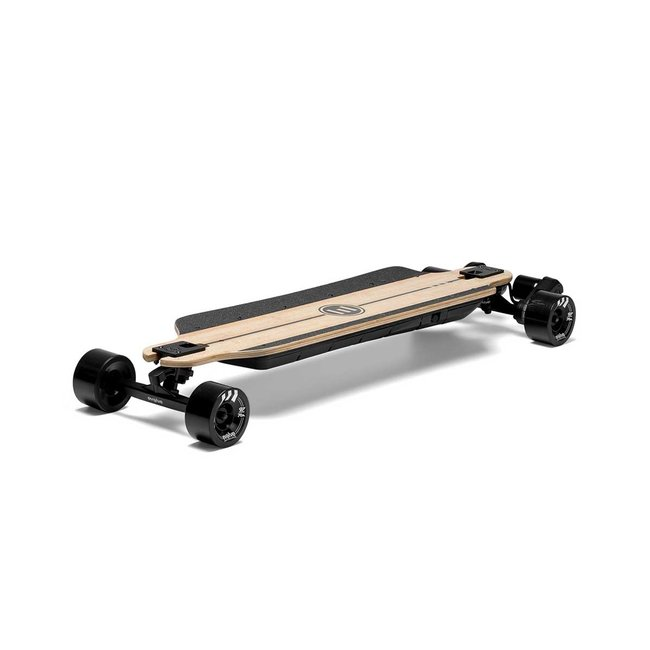 Evolve Skateboards Evolve GTR Bamboo Street