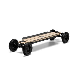 Evolve Skateboards Evolve GTR Bamboo All Terrain