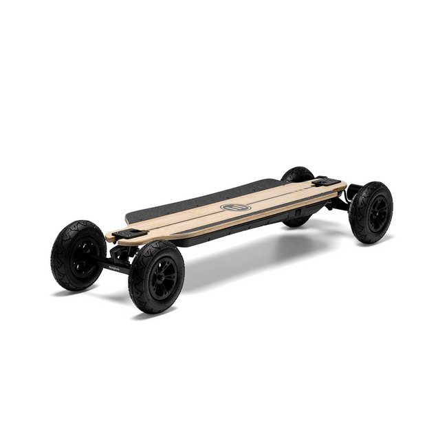 Evolve Skateboards Evolve GTR Bamboo All Terrain