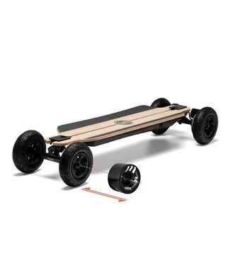 Evolve Skateboards Evolve GTR Bamboo 2 in 1