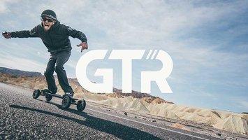 Evolve GTR Uitgelicht