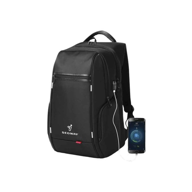 Segway-Ninebot Segway-Ninebot USB Laptop Backpack
