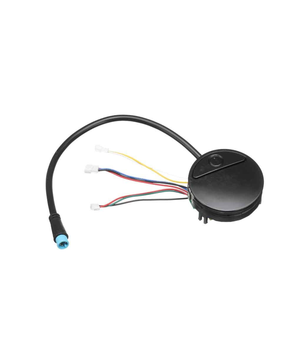 Segway Ninebot Kickscooter Dashboard Voltes Nl Voltes