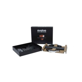 Evolve Skateboards Evolve Bash Guard Kit