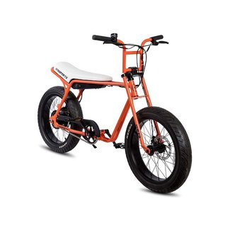 Super 73 Super73 - ZG Astro Orange
