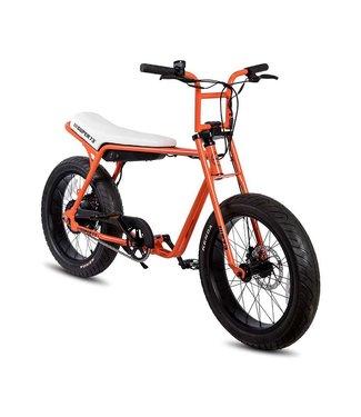 Super 73 Super73 - ZG Astro Orange