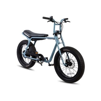 Super 73 Super73 - ZG Steel Blue