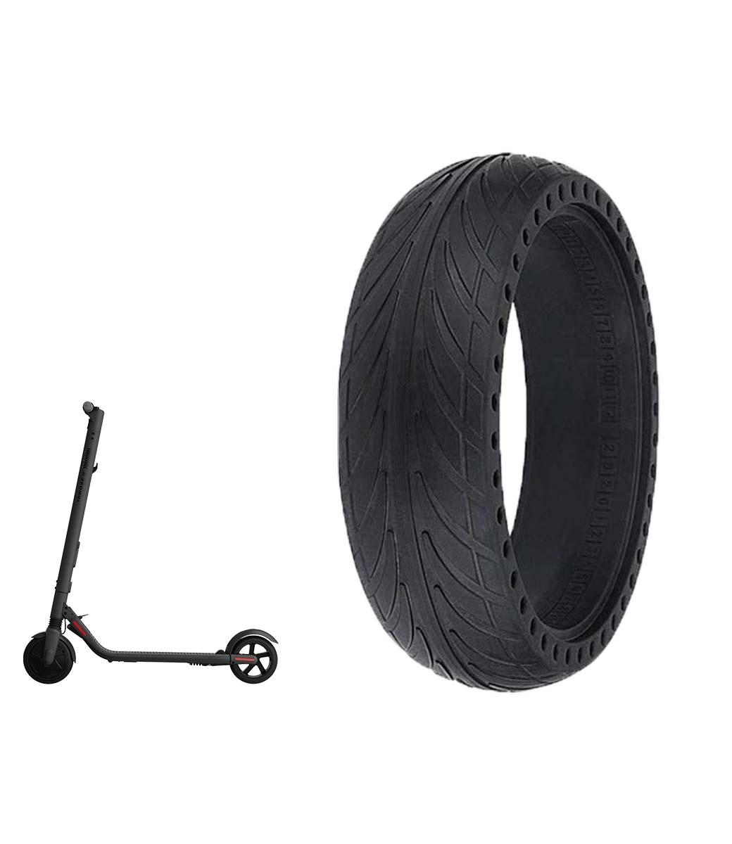Segway Ninebot Kickscooter Hollow Tire Voltes Nl Voltes