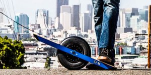 The Story of Onewheel