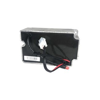 Segway-Ninebot Segway-Ninebot Kickscooter Max G30 Interne Oplader
