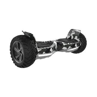 Hoverboard Off Road Hoverboard Camo Grey 8,5 inch