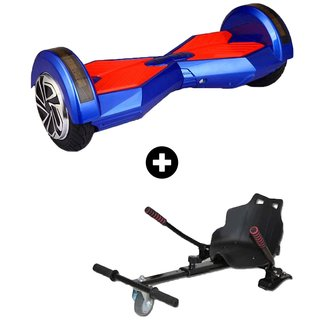 Hoverboard Hoverboard Blue 8 inch