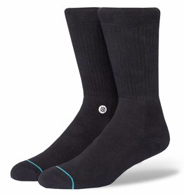 Stance STANCE Icon Black/White (42-46)