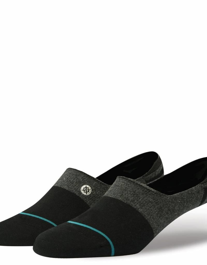 Stance STANCE Super invisible Black 3pack (38-41)