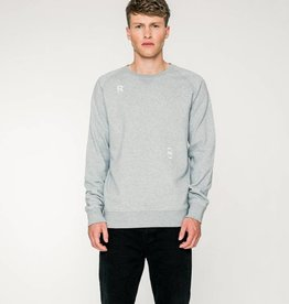 Rotholz Capital Sweater Light Heather