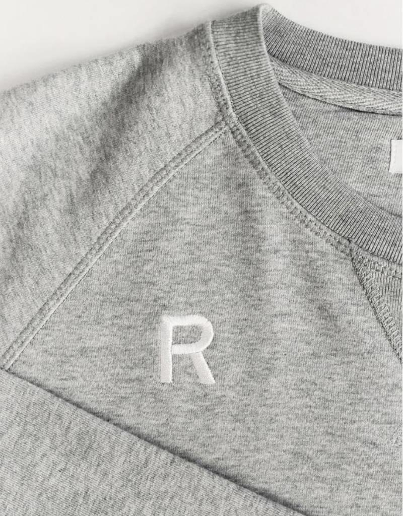 Rotholz Capital Sweater Light Heather