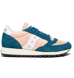 Saucony Jazz original vintage TEA/PEA
