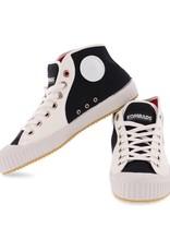 Komrads Partizan Black/White
