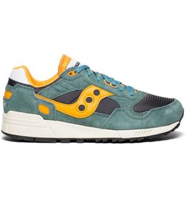 Saucony Shadow 5000 vintage TEA/BLU/ORA