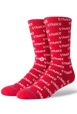 Stance Repeat RED (36 - 41)