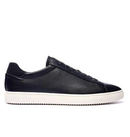 Clae Bradley Black/Cream