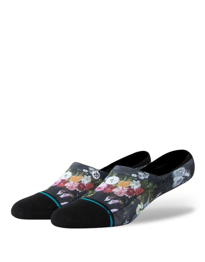Stance Marie Low Black (42 - 46)